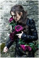 Keira Knightley - Harper's Bazaar UK 2012