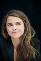 Keri Russell - Dawn Of The Planet Of The Apes Press Conference 2014