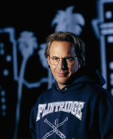 Kevin Costner - USA Today 2001