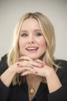 Kristen Bell - The Good Place Press Conference 2018