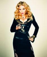 Madonna - US Harper's Bazaar 2013