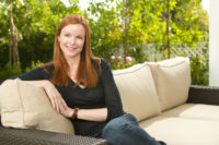 Marcia Cross - Portrait session in Los Angeles 2008