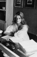 Nastassja Kinski - Fabian Cevallos photoshoot 1978