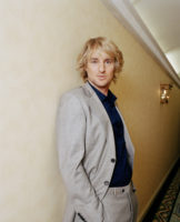 Owen Wilson - Big Issue magazine 2005