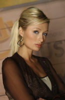 Paris Hilton - Self Assignment 2005