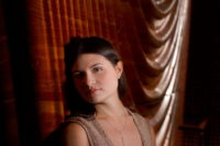 Phillipa Soo - Los Angeles Times 2016