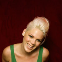 Pink - Sunday Telegraph 2006