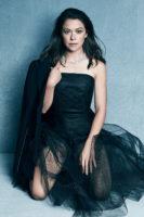 Tatiana Maslany - Fashion Magazine 2016