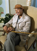 Terrence Howard - Uptown 2006