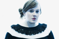 Adele - Portrait session in Los Angeles for AOL 2008