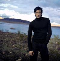 Adrien Brody - Exclusive Press 2005