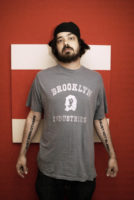 Aesop Rock - Juice magazine 2007