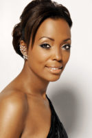 Aisha Tyler - Self Assignment 2006