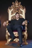 Alexander Skarsgard - Emmy magazine 2008