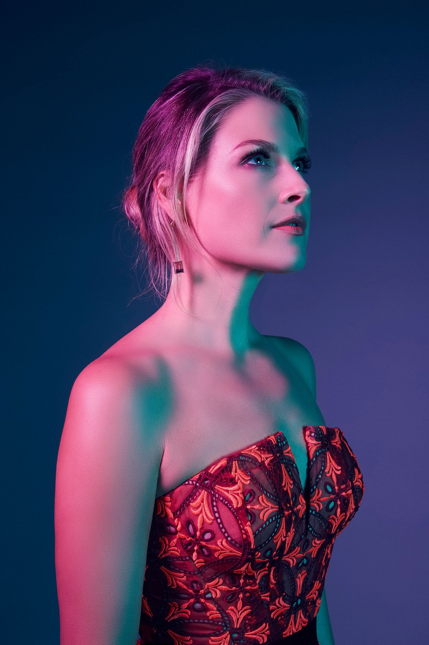 Ali Larter - 2017 People's Choice Awards portraits HQ