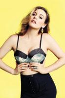 Alicia Silverstone - Bullet Magazine 2012