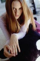 Alicia Silverstone - Carlo Dalla Chiesa Photoshoot 1994