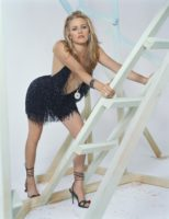 Alicia Silverstone - Isabel Snyder Photoshoot 2004