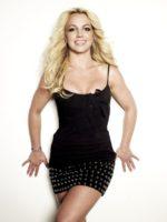 Britney Spears - Cosmopolitan Magazine 2010