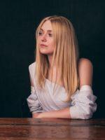 Dakota Fanning - 2016 Toronto International Film Festival Portraits