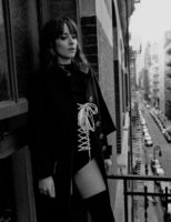 Dakota Johnson - Interview Magazine Photoshoot 2016