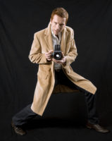 Damian Lewis - Self Assignment 2008