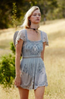 Gemma Ward - Free People Catalog 2016