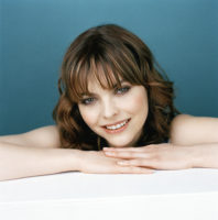 Kate Ford - S Magazine 2006