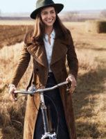 Kate Middleton - British Vogue 2016