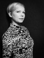 Michelle Williams - 2019 Winter TCA Portrait Studio