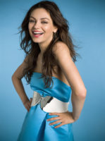 Mila Kunis - Portrait session in New York 2008