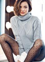 Miranda Kerr - Elle Canada 2016