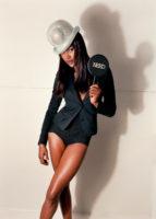 Naomi Campbell - Tatler 2003