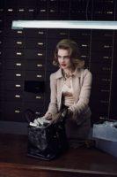 Natalia Vodianova - Vogue US 2010
