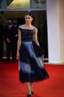 Natasha Andrews - 77th Venice Film Festival 2020