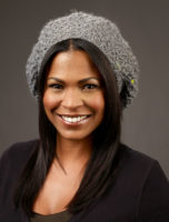 Nia Long - 2009 Sundance Portrait Session