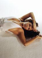 Nia Long - Vibe magazine 2007