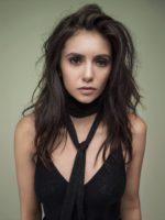 Nina Dobrev - Prestige Hong Kong 2017