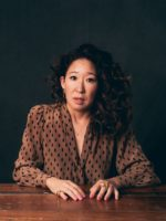 Sandra Oh - 2016 Toronto International Film Festival Portraits