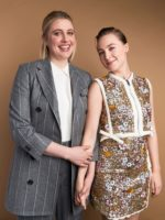 Saoirse Ronan - 2020 BAFTA Tea Party Portraits