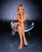 Sarah Michelle Gellar - Corbis Photoshoot 2000
