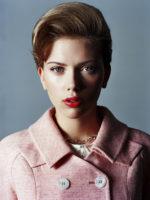 Scarlett Johansson - Neil Wilder Photoshoot 2003
