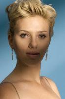 Scarlett Johansson - USA Today 2005