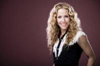 Sheryl Crow - Portrait session in Los Angeles 2008