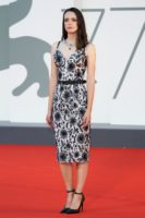 Stacy Martin - 77th Venice Film Festival 2020
