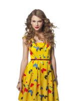 Taylor Swift - USA Weekend 2011