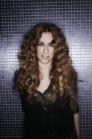 Alanis Morissette - Poses For A Portrait Session 2008