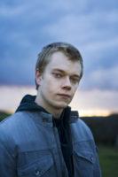 Alfie Allen - Donald Christie Photoshoot 2007