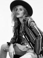Bella Thorne - Nylon Magazine 2016