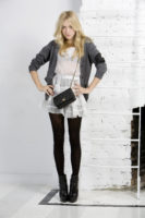 Chloe Sevigny - New York Times Style Magazine 2009